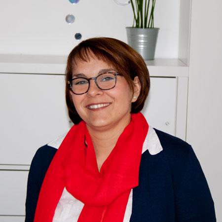 Kathrin Ritzenthaler - Feinwerktechnik Ritzenthaler GmbH