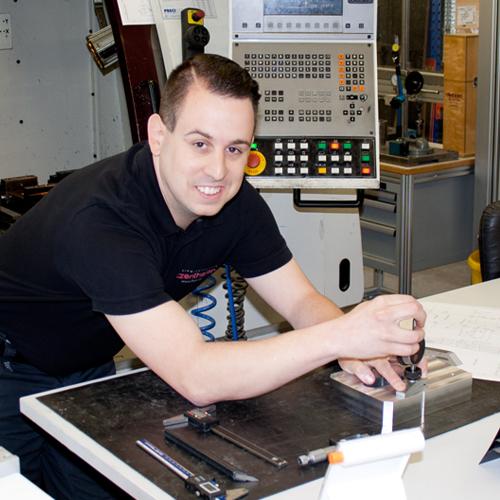 Feinwerktechnik Ritzenthaler GmbH