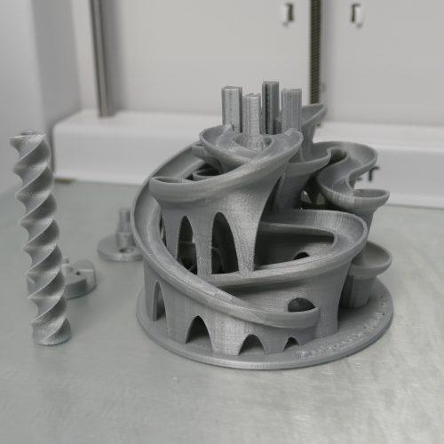 3D-Druck – Feinwerktechnik Ritzenthaler GmbH