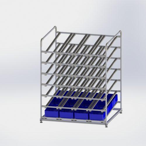 Betriebsmittelbau – Feinwerktechnik Ritzenthaler GmbH