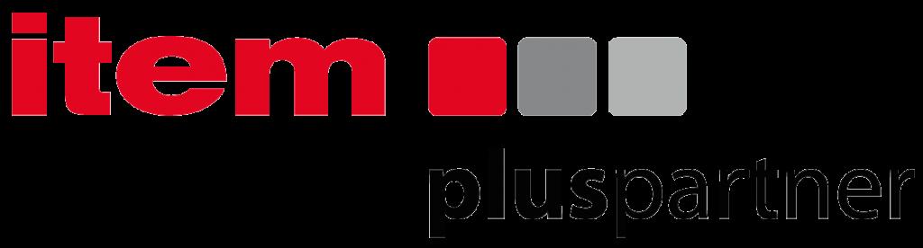 item pluspartner Logo – Feinwerktechnik Ritzenthaler GmbH